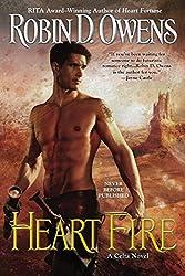 Heart Fire (Celta Book 13)