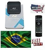 Brazil IPTV789 Android Htv5 4K Canais Brasileiros, Filmes Seriados Brazilian Channels, Movies Tv Shows and Kodi