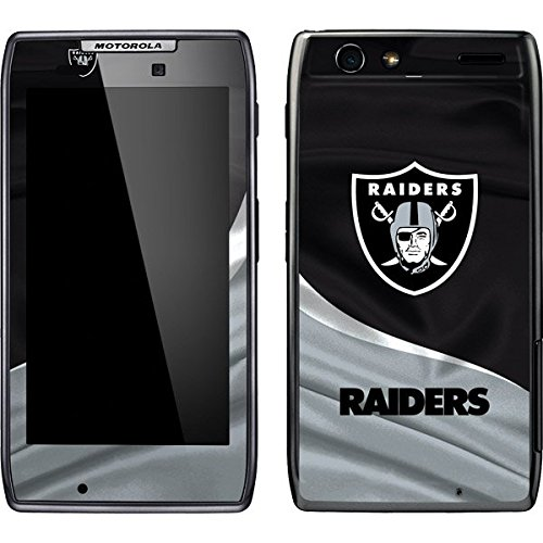 SKINIT NFL Oakland Raiders Droid Razr Maxx by Skin - Oakl...
