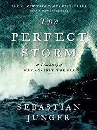The Perfect Storm by Sebastian Junger ebook deal
