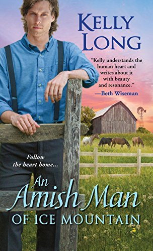 An Amish Man of Ice Mountain]()