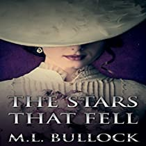 THE STARS THAT FELL: SEVEN SISTERS, BOOK 4