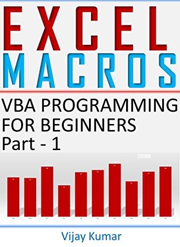 Excel 2007 Vba Macro Programming By Richard Shepherd Pdf