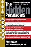 The Hidden Persuaders, Vance Packard, 097884310X