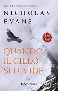 Quando il cielo si divide (Italian Edition) - Kindle