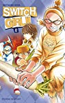 Switch Girl !!, tome 8 par Aida