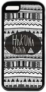 Aztec Tribal Hakuna Matata Theme Iphone 5c Case