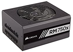 On Corsair Rm750x Power Supply