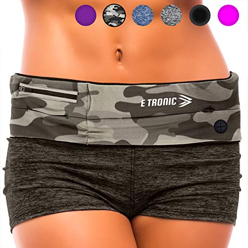 Tronic Edge Running Belts Comfortable product image