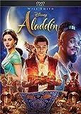 DVD : ALADDIN