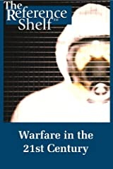 Warfare in the 21st Century (Reference Shelf) Paperback