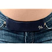 Maeband Maternity Belly Band | Pregnancy Belt, Waistband Extender, Pregnancy Clothes, Maternity Jeans
