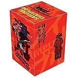 Samurai Champloo: Volume 1 + Limited Edition Collector's Box