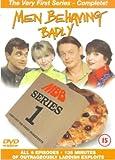 Men Behaving Badly: Series One [DVD] [1992]