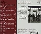Bach: Six trio Sonatas, BWV 525-530