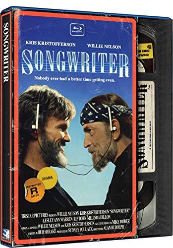 Songwriter - Retro VHS Style [Blu-ray]