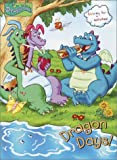 Dragon Days, RH Disney Staff, 0375813144