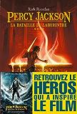 La Bataille du labyrinthe : Percy Jackson tome 4