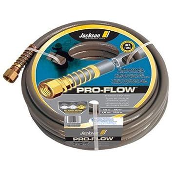 Amazoncom Pro FlowTM Commercial 075 x 100 Garden Hose