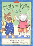 Digby and Kate 1-2-3, Barbara Baker, 0525468544