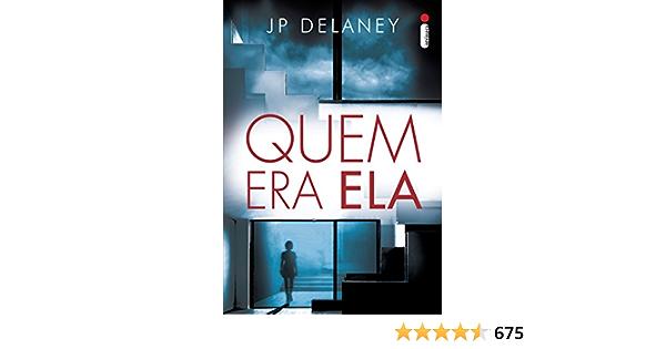 Quem era ela (Portuguese Edition)