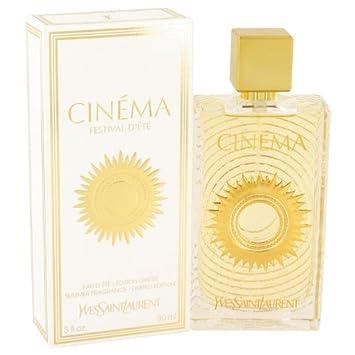 Prix Parfum Cinema Yves St Laurent Wwwattractifcoiffurefr