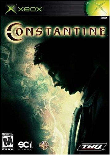 Constantine-Xbox