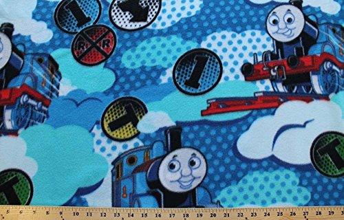 Discount Fleece Fabric - 2