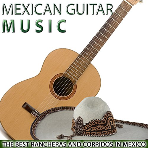 mexican guitar music the best rancheras and corridos in mexico by antonio reyes on amazon music. Black Bedroom Furniture Sets. Home Design Ideas