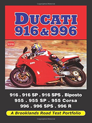 Ducati 916 - 5