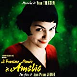 Il Favoloso Mondo Di Amelie by Various Artists (2010-06-15)