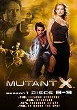 Mutant X - Season 1 Discs 8-9