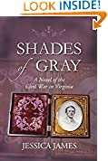 #10: Shades of Gray: A Novel of the Civil War in Virginia