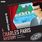 An Amateur Corpse: A Charles Paris Mystery: A BBC Full-Cast Radio Drama