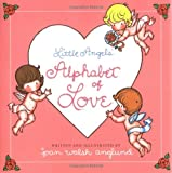 Little Angels' Alphabet of Love, Joan Walsh Anglund, 0689853580