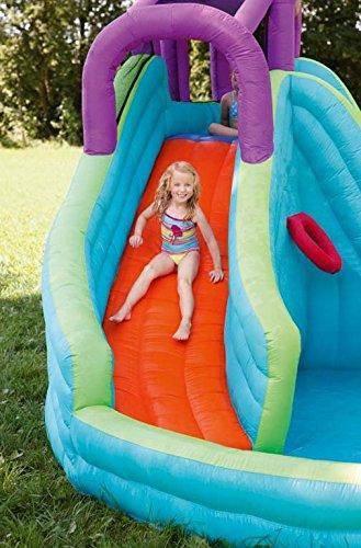 Little Tikes Slam N Curve Slide Buy Online In Uae