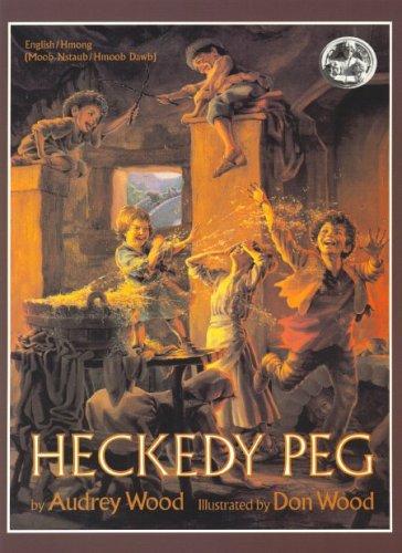 Heckedy Peg: Tug Sau Ntawv