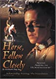 Horse Follow Closely%3A Native American
