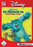 Die Monster AG: Schreckens-Insel [Disney Classics]