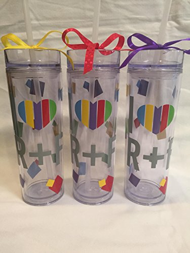 Rodan and Fields tumbler Rodan and Fields Consultant gift Hostess - Promotional Drinkware