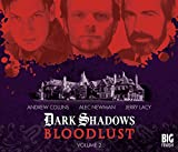 img - for Bloodlust: Volume 2 (Dark Shadows) book / textbook / text book