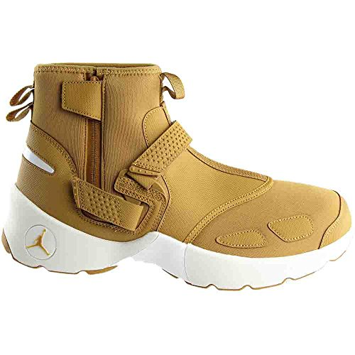 Picture of Jordan Nike Trunner LX High Wheat Casual Shoes - 11.5