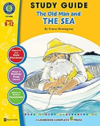 Study Guide - The Old Man and the Sea Gr. 9-12