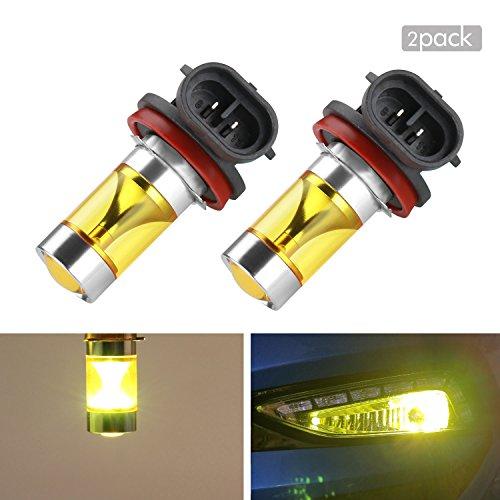 ZISTE Lights Reflector Bright Lumens