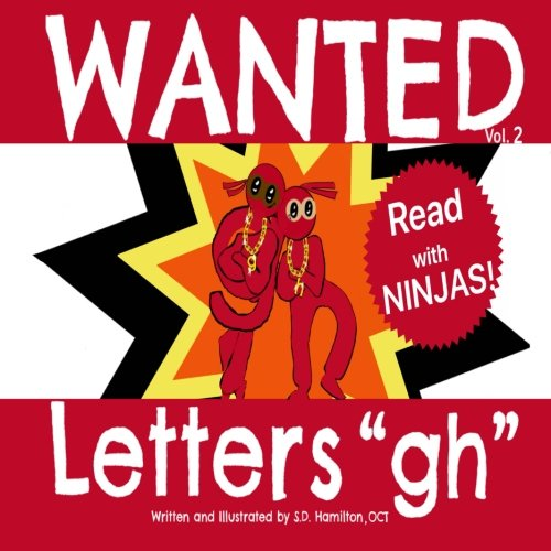 WANTED Letters