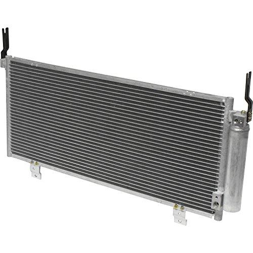 (UAC CN 3457PFC A/C Condenser)
