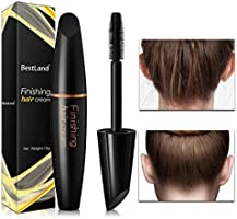 Hair Finishing Stick, Small Broken Hair Finishing Cream Refreshing Not Greasy Feel Shaping Gel Cream Hair Wax Stick...