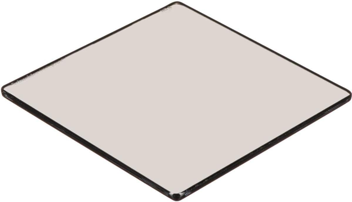 Neutral Density Professional Glass Filter Schneider Optics 4x4 in ND 0.6