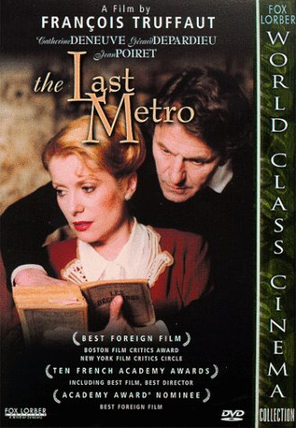 The Last Metro - Collection Datamax