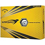 Callaway Warbird Golf Balls (Pack of 12) (2017/2018 Version)